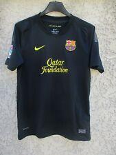 Maillot F.C BARCELONE BARCELONA 2012 Barça shirt camiseta NIKE Dri-Fit 12 13 ans