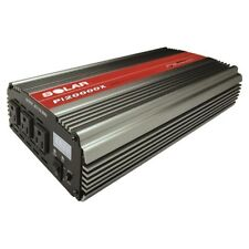 SOLAR 2000 Watt Power Inverter SOLPI20000X Brand New!