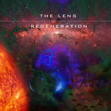 CD The Lens - Regeneration (IQ)