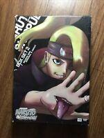Naruto Shippuden Box Set 2 DVD