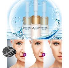 3pcs Moisturizer Anti-Aging Wrinkle Liquid Lift Face Cream Hyaluronic Acid Serum