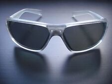 dd80db578e PROTOTYPE Nike Sunglasses with Clear Frosted Frames  ONE-OF-A-KIND.