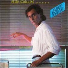 Peter Schilling - Fehler Im System GER 1982 LP Vinyl w/Innersleeve