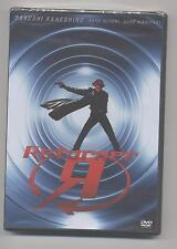 NUEVO DVD RETORNO PELÍCULA ACTION SCIENCE FICTION EN BLÍSTER TAKESHI KANESHIRO