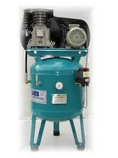 GIEB - Druckluft  Kompressor   600/90-11 Höchstdruck stehender Behälter
