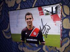 Signiertes Foto Sebastian Maier FC St.Pauli  NEU MEGA RAR