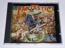 Elton John - Captain Fantastic And The Brown Dirt Cowboy CD DJM Germany Polygram