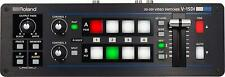 Roland 3G-SDI VIDEO SWITCHER V-1SDI New in Box