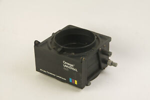Omega Universal 4x5 Variable Condenser D2