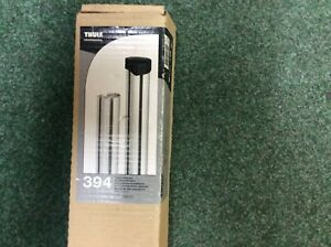 Thule 394 Professional Roof Bars One Pair.