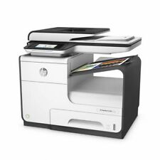 HP PageWide Pro MFP 477dw Colour Inkjet Multifunction Printer