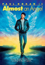 Almost an Angel (DVD, 2015)