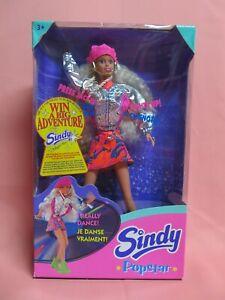 Sindy Popstar by Hasbro - NRFB