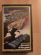Sinclair ZX Spectrum 48k Stonkers Tank Game - Imagine