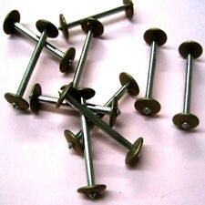 Bobbins For Singer Class 27 & 127 Sewing machines #8228 - Pack of 10