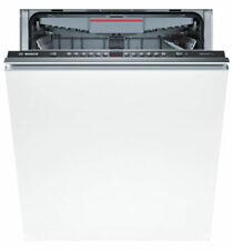 Bosch SMV46KX00G Serie 4 Silence Plus 60cm 13-Place Integrated Full Dishwasher -