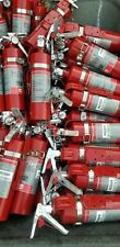Shield 10B:C 2.5 LB Fire Extinguisher 13415D Shield Fire Protection cars truck