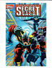 Jack Kirby's Secret City Saga #0 Apr 1993 Topps Comic.#135604D*7