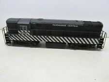 SPECTRUM ~ TENNESSEE CENTRAL H16-44 POWERED LOCOMOTIVE # 3014 ~PROJECT ~HO SCALE