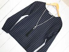Kaffe Shirt Bluse INDIA  Gr XS  ❤ Midnight Marine  Neu