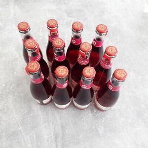 Rotkäppchen Fruchtsecco Schwarze Johannisbeere  (12 Flaschen 0,2l)