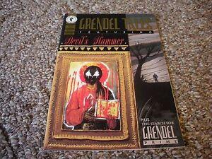 GRENDEL TALES: DEVIL'S HAMMER #1 (1994 Series) Dark Horse Comics NM/MT