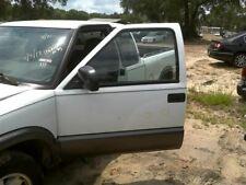 Driver Front Door Chevrolet Electric Fits 98-05 BLAZER S10/JIMMY S15 326559