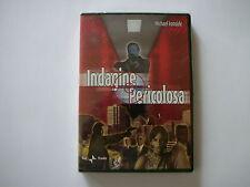 INDAGINE PERICOLOSA DVD Nuovo 8027253001587
