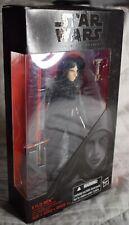 "Hasbro Star Wars Black Series 6"" Kylo Ren Action Figure 26 Complete With Box"