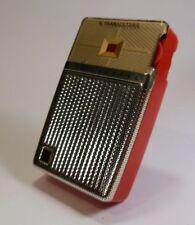 Continental TR-632 Transistor Radio
