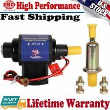 12S 4-7PSI 35GPH Fuel Pump Electric External PUMP ELECT/FUEL Carburetor-DOMESTIC
