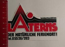Aufkleber/Sticker: Laterns der natürliche Ferienort (210317135)