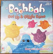 Boohbah Get Up & Giggle Game NEW! Rare!