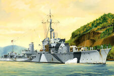 Trumpeter 05322 1/350 German Zerstorer Z-30 1942 Plastic Model Warship Kit