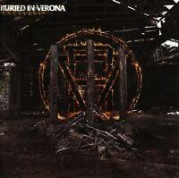 BURIED IN VERONA - FACELESS  CD NEU
