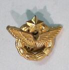 Insigne Miniature Réduction Pin's Brevet pilote Aéronaval Guerre INDOCHINE