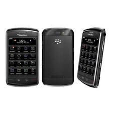 NEW BLACKBERRY 9500 STORM MOBILE PHONE - UNLOCKED - 12 MONTHS WARRANTY