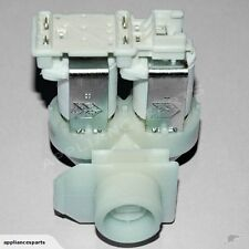 Dual Inlet Valve for Bosch & Hitachi Front Load Washer - Part # 428210, 00428210