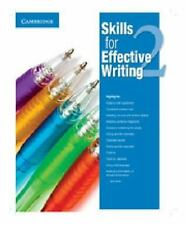 Skills For Effective Writing Level 2 Student's Book: By Not Available (Na)