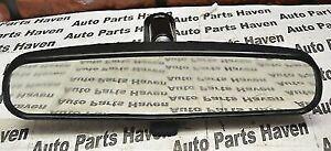 10-12 Mustang - Interior Mirror Rear View Windshield Base Manual Dim OEM