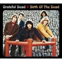 GRATEFUL DEAD - BIRTH OF THE DEAD 2 CD ROCK NEW