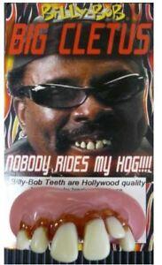 Billy Bob Teeth Big Cletus Teeth