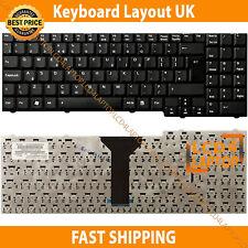 New Asus F7Se F7Sr F7Z F7Kr F7L F7 F7e F7F F7s M51S Laptop keyboard UK Layout