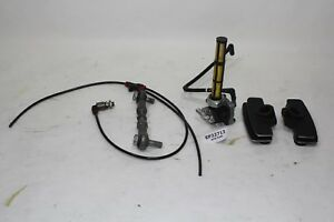 Harley parts pile petcock motor stabilizer ++ FXR Dyna XL FXRT FXRP FXDL EP22713