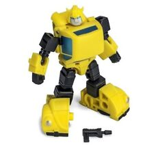 New Age Toys Transformers Mini Warrior Heroes 01 H1 Flipper Bumblebee In Stock