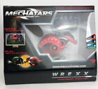 Mechatars Wrexx Bossa Nova Robotics  New In Box