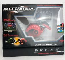Mechatars - Wrexx Bossa Nova Robotics - NEW IN BOX CHRISTMAS IS COMING !!!!