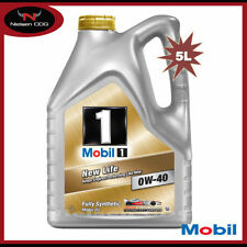 Manual Fully Synthetic 5 L Volume Vehicle Engine Oils