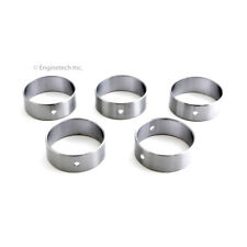 Enginetech Engine Camshaft Bearing Set CC400; STD Replacement for Chevy SBC