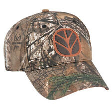 New Holland Realtree Xtra Cap with Leaf Logo Patch Men's Adjustable NH257539